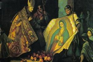 La Virgen de Guadalupe, ¿empalagosa, cursi y alcahueta?