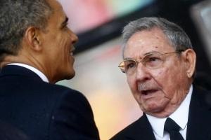Histórico acercamiento entre EE.UU. y Cuba gracias al Papa Francisco