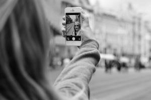 La teología del selfie: una aproximación diferente