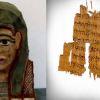 El Evangelio de la momia: tensión entre expertos, escépticos y apologetas hasta ver el fragmento