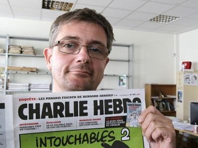 """""""Charlie Hebdo"""": el asesinato no convierte la blasfemia en un acto heróico."""