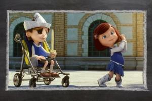 'Cuerdas', un cortometraje que te tocará el corazón