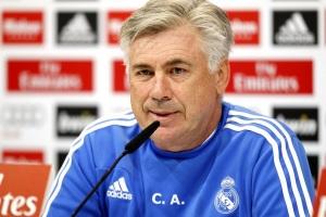 Ancelotti, el entrenador del Real Madrid, dice que los salesianos le ayudaron a mejorar como persona