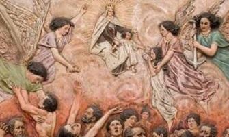 Magaldi: ¿qué es el Purgatorio? ¿Fue una invención de la Edad Media?