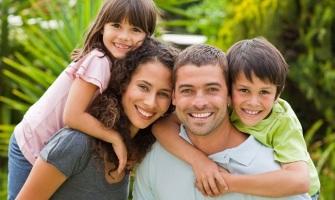 Ser criados por padre y madre sí importa