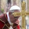 No hay humildad sin humillación, dijo el Papa en su homilía