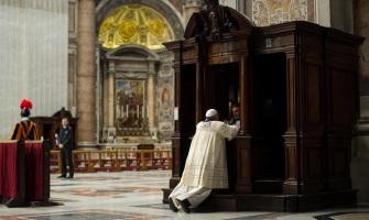 El Papa Francisco anuncia que la Iglesia celebrará un gran Año Jubilar dedicado a la Misericordia