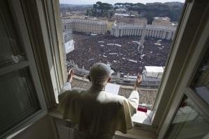 "Papa Francisco: Sigue a Cristo Buen Pastor como siervo y no como ""manager"""