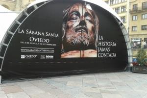 La  Sábana Santa y el Sudario de Oviedo envolvieron el mismo cuerpo