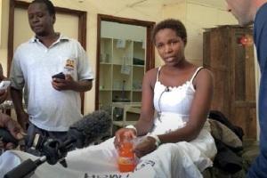 """Joven cristiana se salvó de masacre en Kenia: Mataron a los que """"no leían como musulmán"""""""