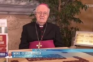 Turín; la visita del Papa volverá a dar fuerza y esperanza