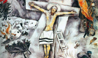 Jesús, rostro de la misericordia