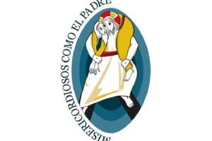 El logo del Año Jubilar es un compendio teológico de la misericordia