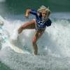 Bethany no es sólo una gran campeona de surf, a quien un tiburón arrancó el brazo…
