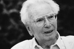 La búsqueda del sentido de Viktor Frankl