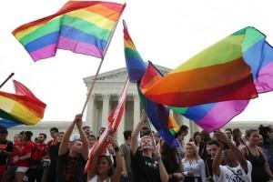 Corte Suprema de Estados Unidos aprueba matrimonio gay