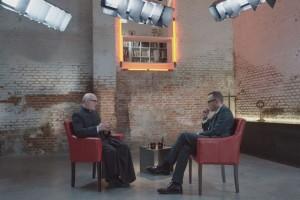 Exorcista se pronuncia y agradece apoyo tras emisión de polémico programa en TV