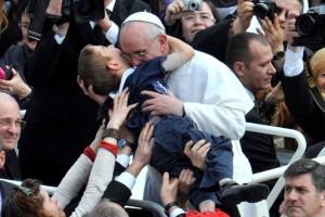 ¿Francisco comunista? El Papa responde