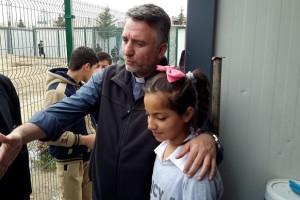 """""""Lo que está ocurriendo en Irak no es una guerra, es mucho peor"""" Padre Douglas Bazi"""