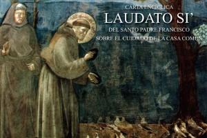 Una visión de conjunto de la encíclica del Papa Francisco Laudato si'