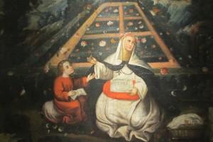 Nuestra querida Santa Rosa de Lima: patrona del Perú, América y las Filipinas