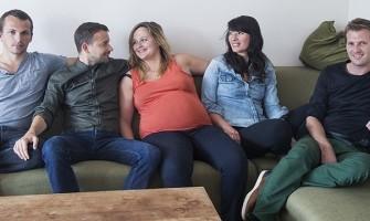 ¿A esto se le llama un nuevo modelo de 'familia'?