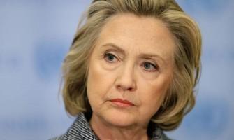 Hillary Clinton llama terroristas a los que defienden la vida