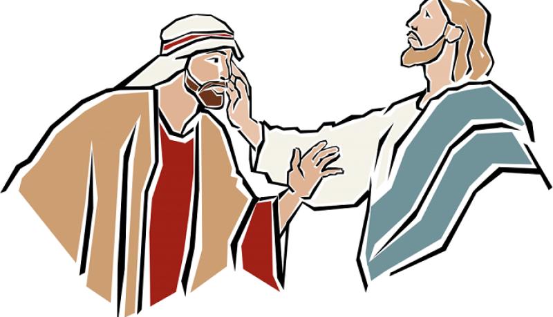 «Todo lo ha hecho bien: hace oír a los sordos y hablar a los mudos»