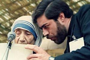 Sacerdote peruano recuerda la intensa experiencia de haber estado cerca de la Madre Teresa