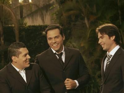 Los Trenors cantan pop lírico y quieren rescatar la caballerosidad: «Dios es nuestro manager»