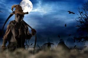 Lo mundano, lo pagano, lo cristiano y lo esotérico de Halloween