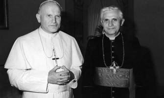 """Benedicto XVI advierte del yoga que puede """"transformarse en un método autónomo de redención"""""""