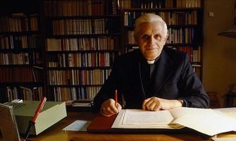 «La fe exige el realismo del acontecimiento», Cardenal Joseph Ratzinger