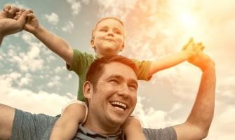 10 desventajas para los chicos y chicas que crecen en un hogar donde no hay un padre