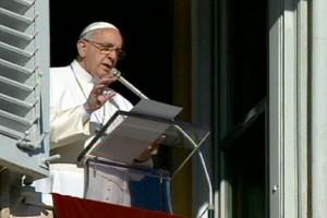 Papa Francisco: «El triunfo de Jesús al final de los tiempos será el triunfo de la Cruz»