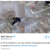 """Roban y profanan más de 200 hostias consagradas para """"muestra de arte"""" en España"""