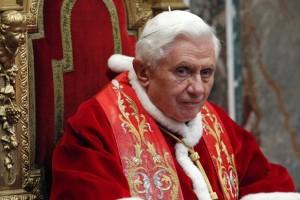 Benedicto XVI y esas palabras olvidadas de su primera encíclica