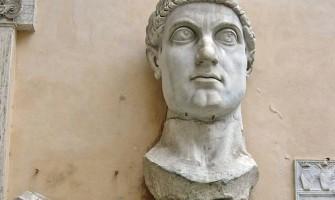 ¿Es cierto que el emperador Constantino fundó la Iglesia Católica el año 313 d.C.?