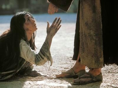 La misericordia, la justicia de Dios