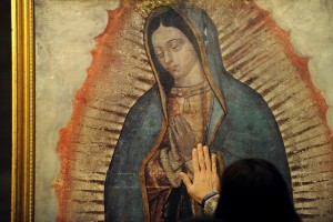4 hechos realmente asombrosos sobre la Virgen de Guadalupe