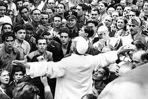 Siete gestos de solidaridad de la Iglesia hacia los judíos durante la persecución nazi