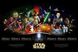 ¿Qué tipo de espiritualidad prima en el universo de Star Wars?