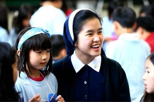 Así es la heroica resistencia de un grupo de monjas frente al régimen comunista de Vietnam