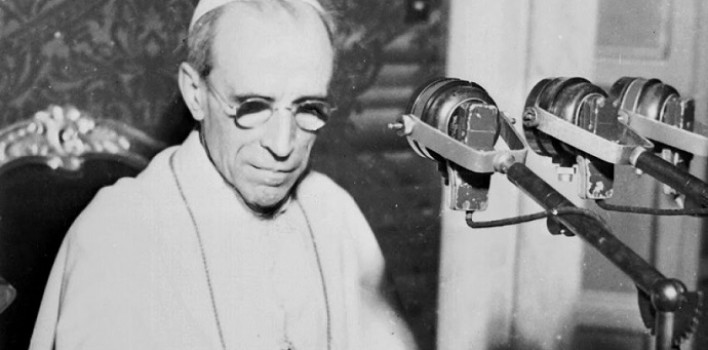 Pío XII apoyó tres complots para derrocar a Hitler… lo revelan grabaciones inéditas con el Papa