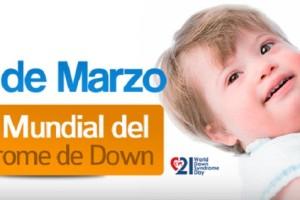 'Podemos y debemos hablar de un genocidio de los niños con Síndrome de Down'
