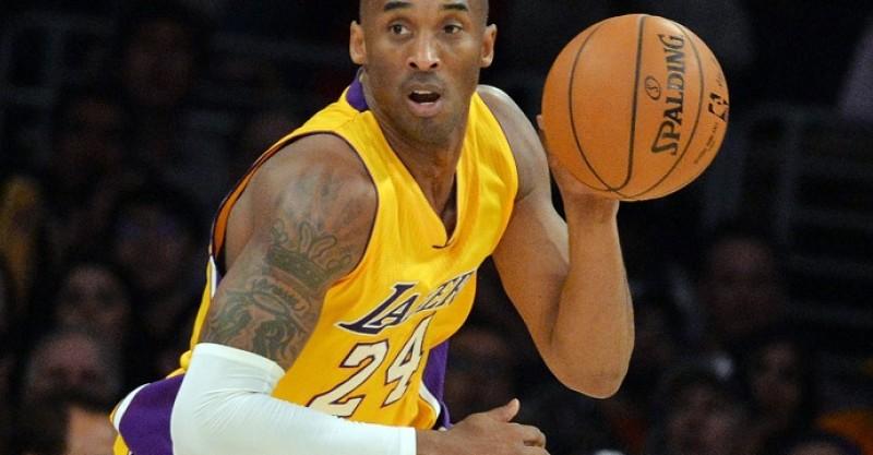 Así fue como Kobe Bryant fue ayudado por su Fe Católica