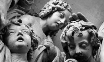 ¿Realmente existen los ángeles de la guarda?