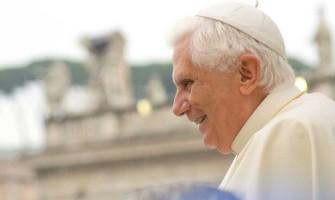 8 sorprendentes cosas que no sabías sobre Benedicto XVI