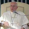 El Papa: 'Ignorar el sufrimiento del hombre es ignorar a Dios'