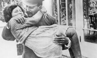 La increíble conversión al catolicismo de la hija de Stalin